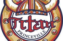 Titan de Princeville