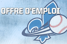Emploi: Assignateur provincial du programme d'excellence en arbitrage de Baseball Québec (PEABQ)