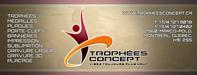 Trophees Concept
