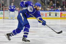 Photo : Syracuse Crunch