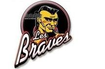 Crédit photo : Les Braves de Valleyfield - LHJAAAQ