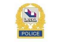 (Parc Bigras) Avertissement reçu Police Laval