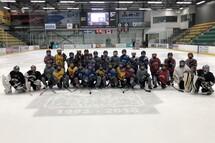 (4) Places de disponibles  - Programme de développement Hockey (101) Septembre 2020 * Voir section école de hockey