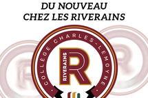 Nouveau logo des Riverains