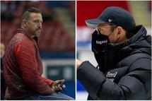 Nouveau duo d'entraîneurs pour l'Équipe nationale CP