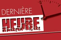 LES DÉTAILS CONCERNANT L'HORAIRE DE LA PREMIÈRE SEMAINE DU RETOUR EN ACTION MAINTENANT CONNUS.