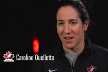 Championnat national féminin 2021: Caroline Ouellette nommée entraîneure-chef d'Équipe Québec M18