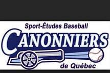 Le programme Sport Études Baseball les Canonniers invite tous les joueurs de baseball de la grande  région de Québec de 2e année Bantam et 1er et 2e année midget ainsi que leur(s) parent(s) à la réunion d'informations pour le Midget AAA lundi le 26 février à 20h00.