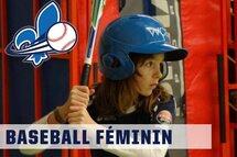 La tournée provinciale du baseball féminin s'arrêtera à Longueuil