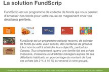 Instructions pour FundScrip