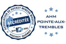 L'AHM modèle de Pointe-aux-Tremblesprête et confiante pour la prochaine saison