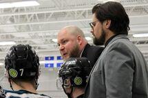 Le personnel hockey de retour pour la saison 2020-21