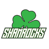 SHAMROCKS du WEST ISLAND logo
