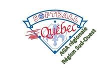AGA de Softball Québec - Région Sud-Ouest