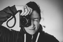 Julie Catudal : une photographe hors pair chez les Inouk