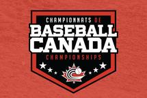 Baseball Canada annule les championnats canadiens 2021