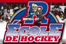 Les Rangers organisent une école de hockey! *PRIX LÈVE TÔT JUSQU'AU 1ER JUIN!*