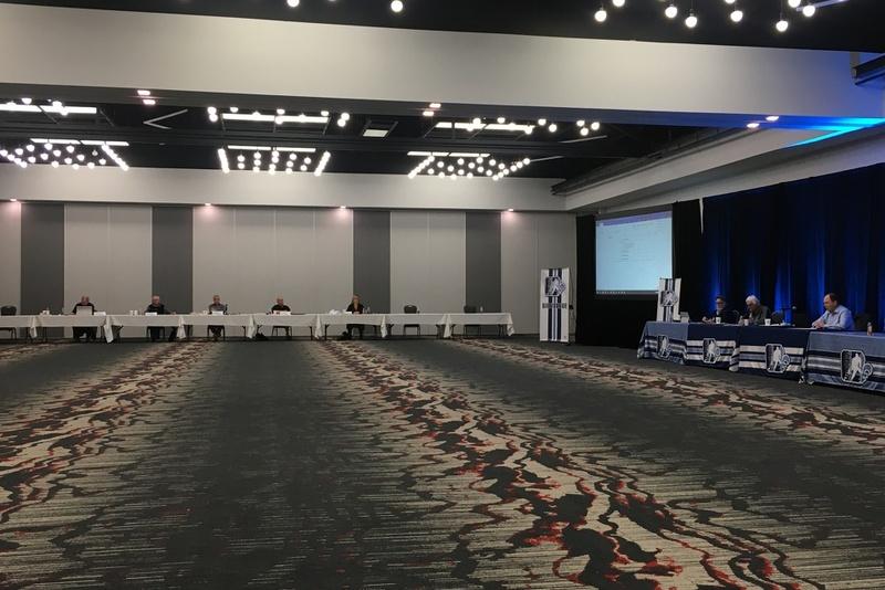 44e Assemblée générale annuelle de Hockey Québec : une première hybride pour la fédération