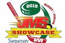 Un premier Showcase pour la ligue JMS