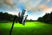 Au 19e radio : discussion sur les canicules au Québec et leurs effets sur nos parcours de golf sur les ondes du 91.9 Sports