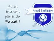 Futsal Lotbinière