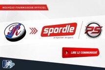 Partenariat entre Hockey Richelieu et Spordle/PS