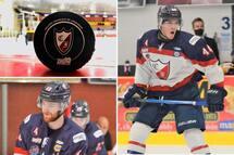 Crédit photo : Justin Gervais - Le Forum Hockey