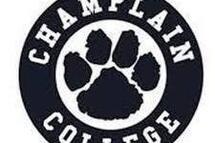 Cougars Champlain Lennoxville Hockey