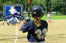 Page facebook de la ligue féminine inter régionale de Baseball féminin