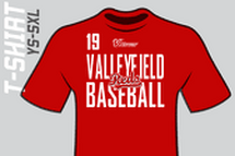 La collection des Reds de Valleyfield