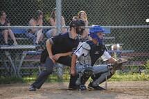 Training for Umpires