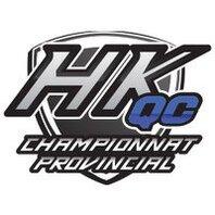 Championnat Provincial HockeyQC