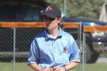 Annie Michaud reconduite au poste d'arbitre en chef provincial