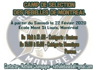 Rebelles de Montréal