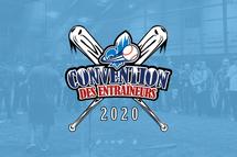 Les billets pour les Conventions des entraîneurs 2020 sont disponibles dès maintenant!