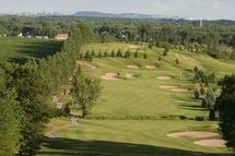 Examen du mois | Le Centre de golf Le Versant