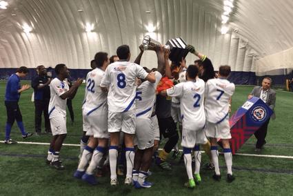 Le CSMRO remporte une Coupe Pro Div. III historique… et méritée