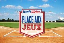 Rénover votre terrain de balle grâce au projet Place aux jeux Kraft Heinz!