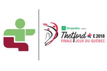 Équipe de la région Richelieu-Yamaska aux Jeux du Québec 2018