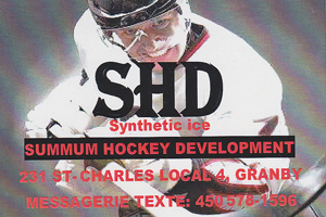 summum hockey