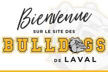 Bienvenue sur le site des bulldogs de laval