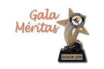 Gala Méritas 2019