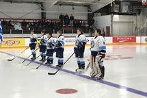 Championnat national féminin M18: Équipe Québec jouera pour la médaille de bronze