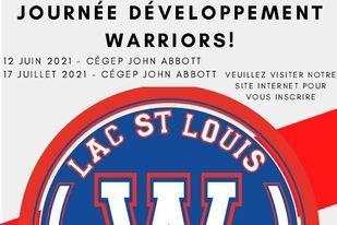 Journée Développement des Warriors