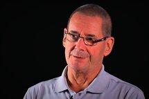 Denis Fugère | Capture d'écran vidéo LA Kings Insider