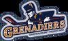 Grenadiers de Châteauguay logo