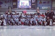 Mission accomplie pour Hockey 101