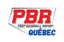 Création de PBR Québec en collaboration avec Baseball Québec et l'Académie de baseball du Canada