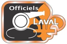 OFFICIELS LAVAL