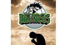 Humboldt Broncos Le hockey est avec toi